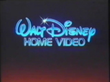 Walt Disney Home Video International