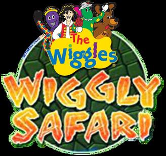 WigglySafari (2007)