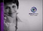XHDF-TV Azteca 13 (2007) Morado