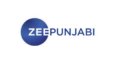 Zee Punjabi 2017 Logo