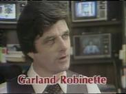 1980 Eyewitness News opening graphics - Talent - Garland Robinette
