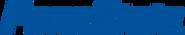 500px-Penn State text logo svg