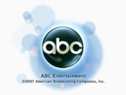 ABC Entertainemnt 2006-2007 B