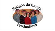 Amigos de Garcia - Earl S04E14