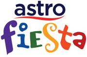 Astro Fiesta