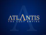 Atlantis: The Lost Empire (2001 film)