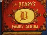 The Beary's Family Album