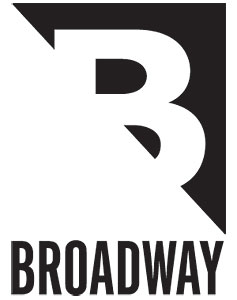 Broadwaybooks logo