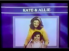 CBS Kate & Allie 1984