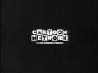 Cartoon Network logo (Toonami, 1997)