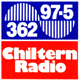 Chiltern Radio 362 1981