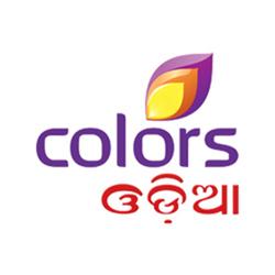 Colors Oriya Logo
