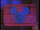 Disney Channel Baby Mobile