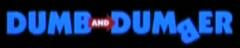 Dumb & dumber movie logo