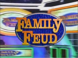 Family Feud 2016