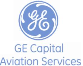 GE Capital Aviation Services Logo