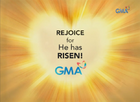 GMA 7 Rejoce for He Has Risen! 2016
