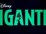 Gigantic (cancelled film)