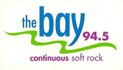 KBAY 94.5 The Bay