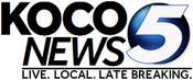 KOCO 5 News 2013 logo