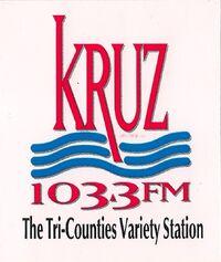 KRUZ 103.3 FM