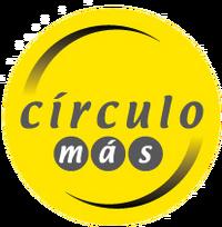 LogoCirculoMás2008-2010