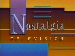 Nostalgia Television