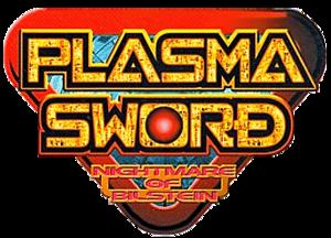 Plasma Sword Nightmare of Bilstein Logo