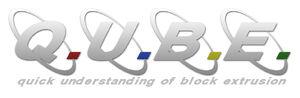 QUBE - Slogan copy copy