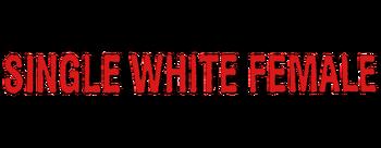 Single-white-female-movie-logo