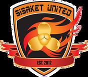 Sisaket United logo