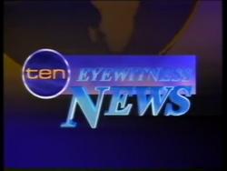 Ten Eyewitness News 1995