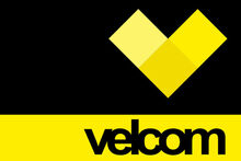 Velcom Logo