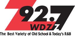 WDZZ-FM Z92.7