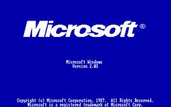 Windows 203