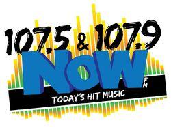 107.5 107.9 Now FM KQPT