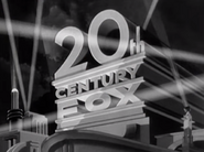 1935 20th Century FOX logo