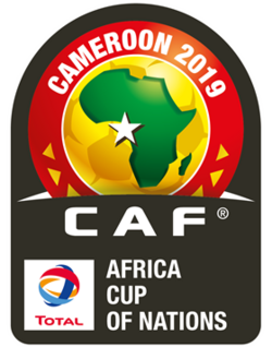 2019 Africa Cup of Nations logo
