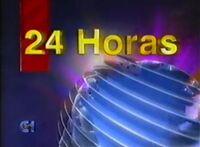 24 Horas 1994