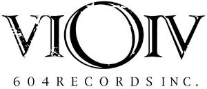 604 recordslogo