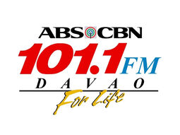 ABS-CBN 101.1 FM Davao 2000