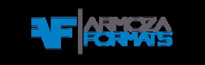 Armoza Formats logo