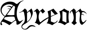 Ayreonlogo