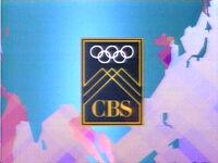 Cbs olympics91