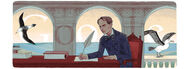 Charles baudelaires 192nd birthday-1212008-hp
