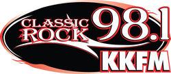 Classic Rock 98.1 KKFM