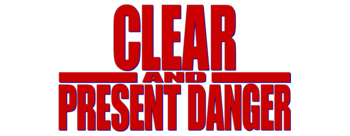 Clear-and-present-danger-movie-logo