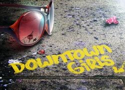 Downtown Girls logo