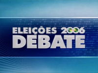 Eleicoes2006band debate