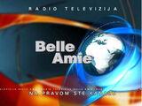 Belle amie Televizija